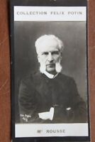 Collection Felix Potin 1908 - Edmond Rousse Francia -  - ebay.it