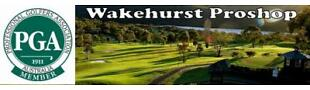 Wakehurst Golf Proshop
