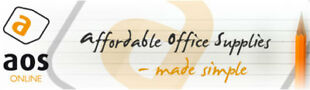 AOS Affordable Office Supplies