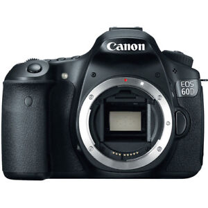 Canon-EOS-60D-D-SLR-Camera-Body-Brand-New-USA-Warranty