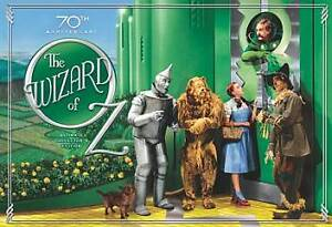 The-Wizard-of-Oz-DVD-2009-5-Disc-Set-Ultimate-Collectors-Edition-New