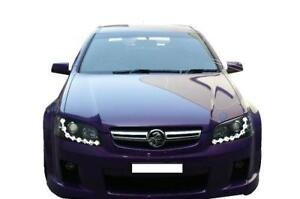 Holden HSV Commodore VE E2 SS GTS R8 LED DRL Headlights