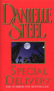 Special-Delivery-Steel-Danielle-Good-Used-Book