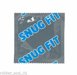 48-x-EXS-Snug-Fit-Condoms-FREE-UK-P-P