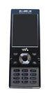 Sony Ericsson Walkman W995 - Black (Orange) Mobile Phone