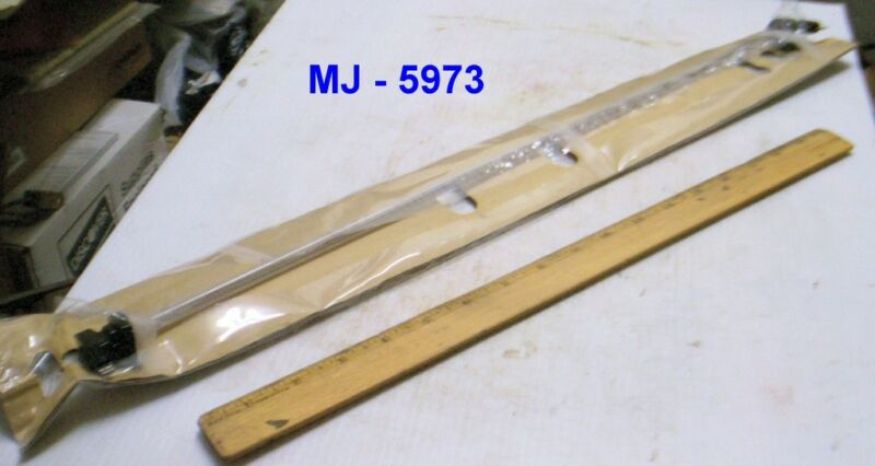 Glass Tube Defrost Heater for GE Refrigerator