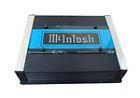 McIntosh 4 Car Audio Amplifiers in Consumer Electronics