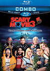Scary Movie 3 (Blu-ray/DVD, 2011, Canadian)