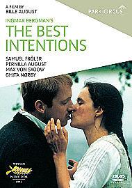 The Best Intentions - Samuel Fr+¦ler - New DVD