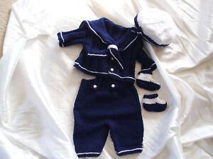 toddler sailor suit pattern | eBay - Electronics, Cars