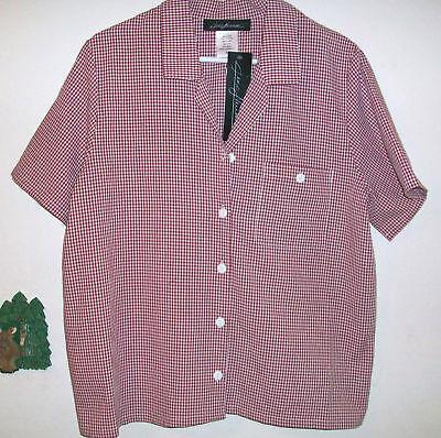 Women Shirt Top Button Front Jeno Neuman Medium