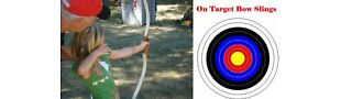 On Target Bow Slings