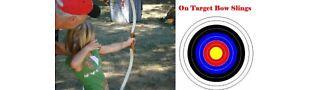 On Target Bow Slings