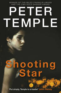 Shooting Star by Peter Temple (Paperback, 2011)
