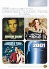 TCM Greatest Classic Films: Sci-Fi (DVD, 2009, 2-Disc Set, Canadian; French)