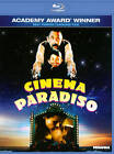 Cinema Paradiso (Blu-ray Disc, 2011)