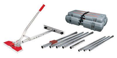 Roberts 10-237V Junior Power Carpet Stretcher Value Kit