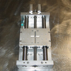VELOX-CNC-Router-8-Linear-Actuator-Slide-Add-to-KIT-DIY-K2CNC-Specs