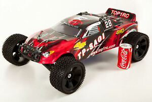 2.4G 1/5 SCALE RC CAR ELECTRIC BRUSHLESS MONSTER TRUCK