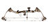 Archery - Bow: Diamond Razor Edge Bow Crossbow, 31 in, 75% Let - Off, 308 fps.