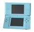 Video Game Console: Nintendo DS Lite Limited Edition Ice Blue Handheld System
