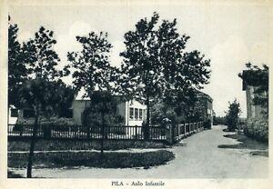 034-PILA-VERCELLI-Asilo-Infantile-Viaggiata-1955