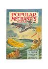 Popular Mechanics Magazine Back Issues