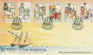 NEW-ZEALAND-RUGBY-A-NEW-BEGINNING-1998-FDC