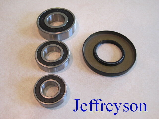 1 Kenmore Elite Washer Tub Bearing And Seal Kit - 1 Year Warranty