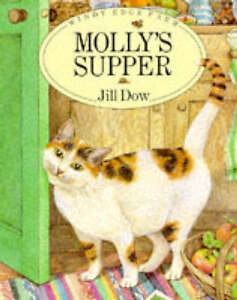 Mollys-Supper-Windy-Edge-Farm-Jill-Dow-Used-Good-Book