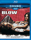 Blow (Blu-ray/DVD, 2011, 2-Disc Set, Canadian)