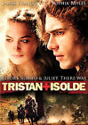 Tristan & Isolde/Great Expectations (DVD, 2006, 2-Disc Set, Side by Side)