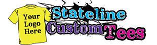 Stateline Custom Tees