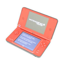 Nintendo DSi XL 25th Anniversary Edition with Mario Kart Red Handheld System