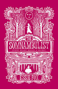 Essie-Fox-The-Somnambulist-Book