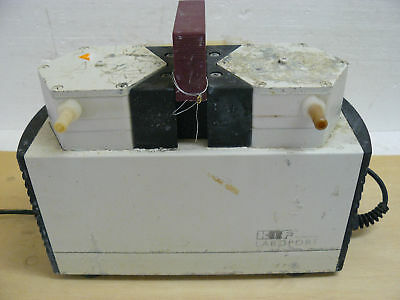 Knf Neuberger Laboport Pu 844-n840.0-1.97 Vacuum Pump