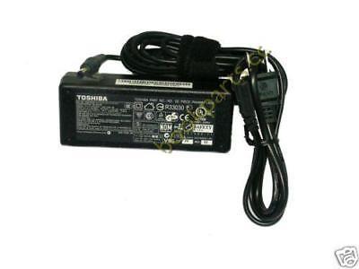 Original Toshiba 75 Watt Ac Adapter Pa-1750-24