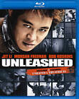 Unleashed (Blu-ray Disc, 2009, Canadian)