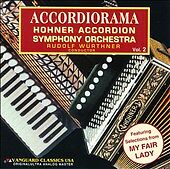 Accordiorama-Hohner-Accordion-Symphony-Orchestra-Vol-2-by-Karl-Perenthaler-CD-May-1999-Vanguard-Karl