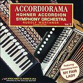 Accordiorama-Hohner-Accordion-Symphony-Orchestra-Vol-2-by-Karl-Perenthaler-CD-May-1999-Vanguard-Karl