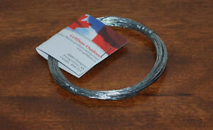 6-Strand-Steel-Braided-Snare-Wire-20-ft-Rabbit-or-Hare