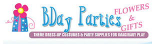 Bday Parties