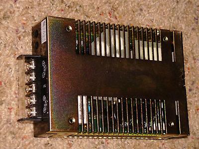 Motoman 3m41012-1 Fuji Dh25250 Power Supply In Box