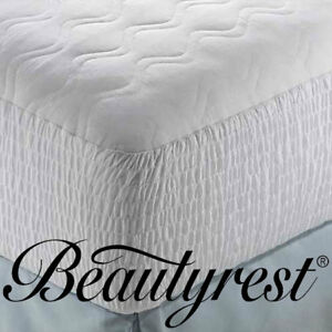 Beautyrest Cotton Top Mattress Pad King Size | eBay