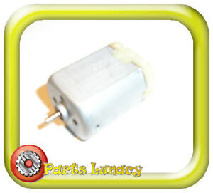 Central-Locking-Door-Lock-Actuator-Repair-Motor-Ford-Courier-Some