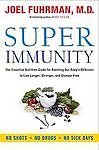 Super-Immunity-by-Joel-Fuhrman-M-D-and-Joel-Fuhrman-2011-Hardcover-WT66639
