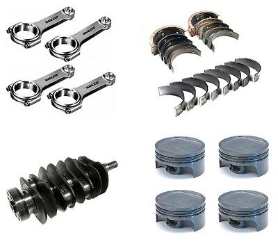 SUBARU WRX 2.12 L 79 MM STROKER ENGINE BUILD KIT  92.5 MM 4032 FORGED PISTONS