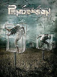 Pendragon - Concerto Maximo [2009] [DVD] **NEW SEALED**