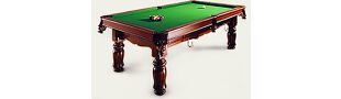 Alliance Snooker and Pool Supplies