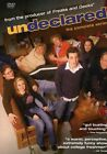 Undeclared - The Complete Series (DVD, 2005, 4-Disc Set)